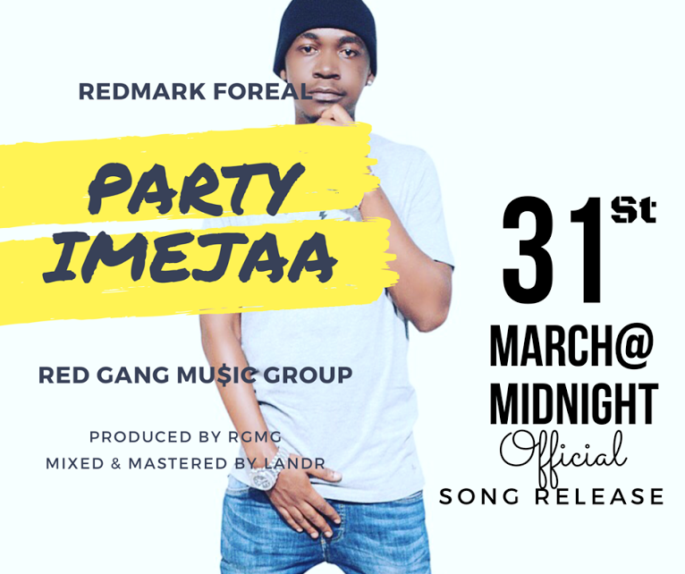 Photo of Audio | Redmark Foreal – Party Imejaa | Mp3 Download