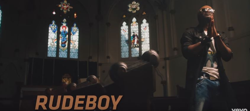 Photo of New VIDEO: Rudeboy – Nkenji Keke