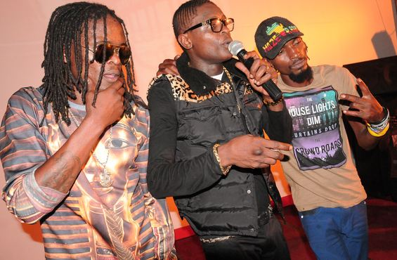 Photo of Audio | Radio and Weasel ft Jose Chameleone – Panadol | Mp3 Download