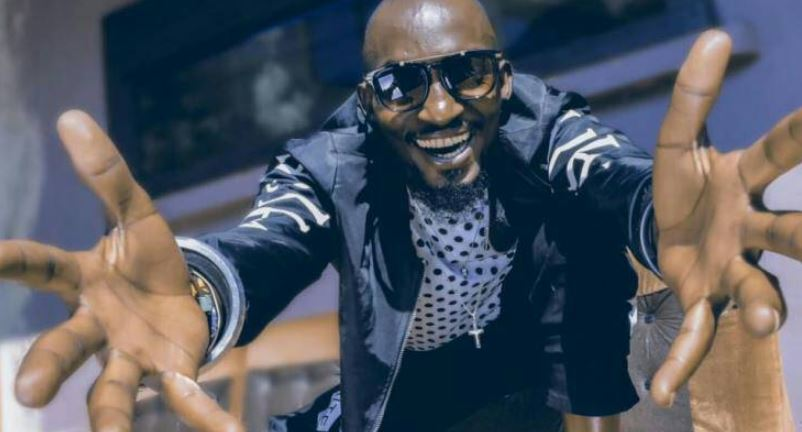 Photo of Ugandan Musician Mowzey Radio Dies at 33