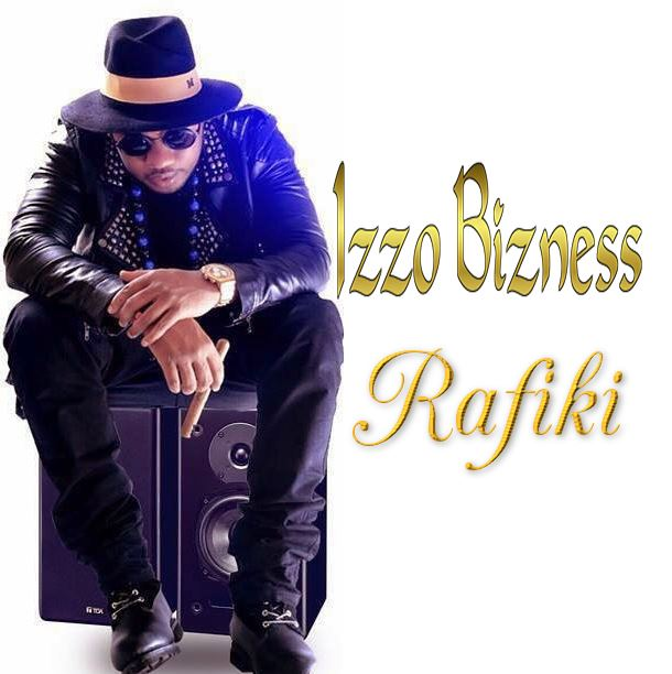 Photo of Audio | Izzo Bizness – RAFIKI | Mp3 Download