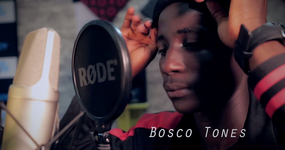 Photo of New VIDEO: Rayvanny – Makulusa Cover By Bosco Tones