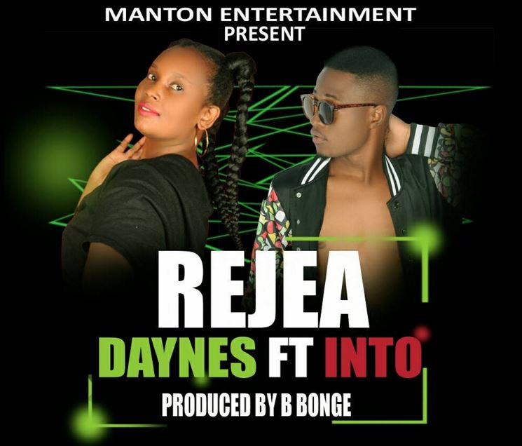 Photo of Audio | Daynes Ft INTO – Rejea | Mp3 Download