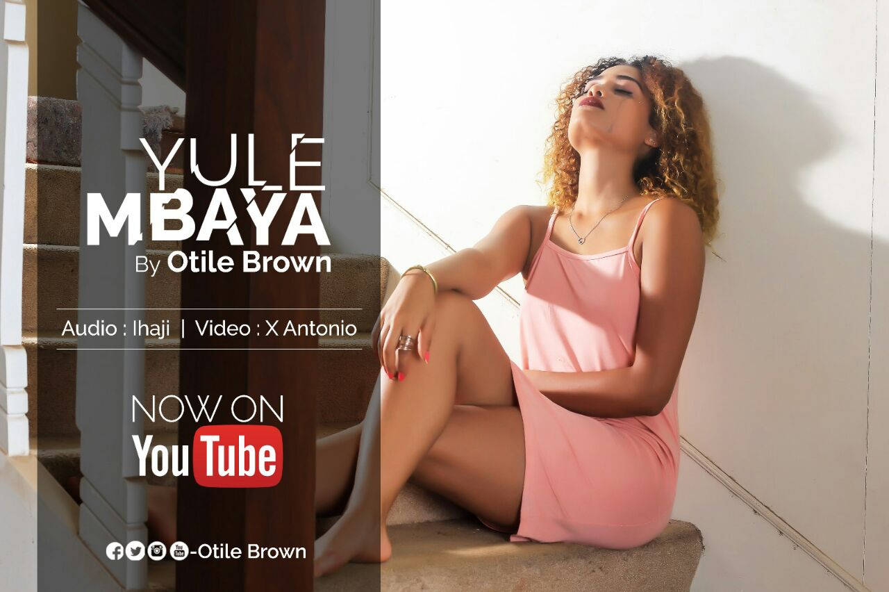 Photo of Otile Brown (Video) – Yule Mbaya | Mp4 Download