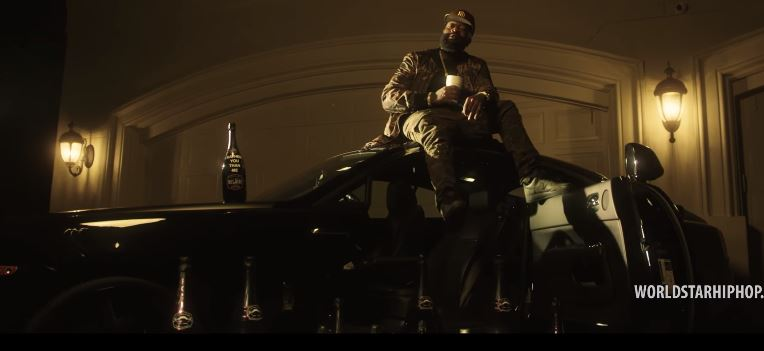Photo of New VIDEO: Rick Ross – Idols Become Rivals