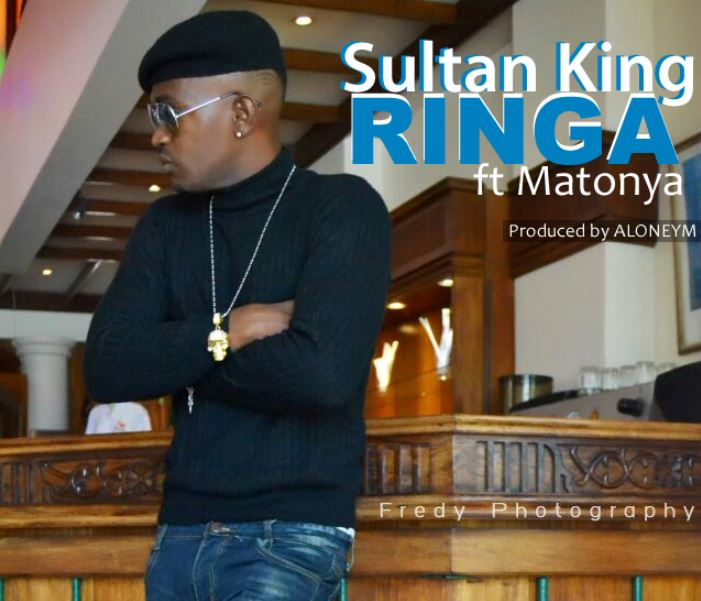 Photo of Audio | Sultan King ft. Matonya – RINGA | Mp3 Download