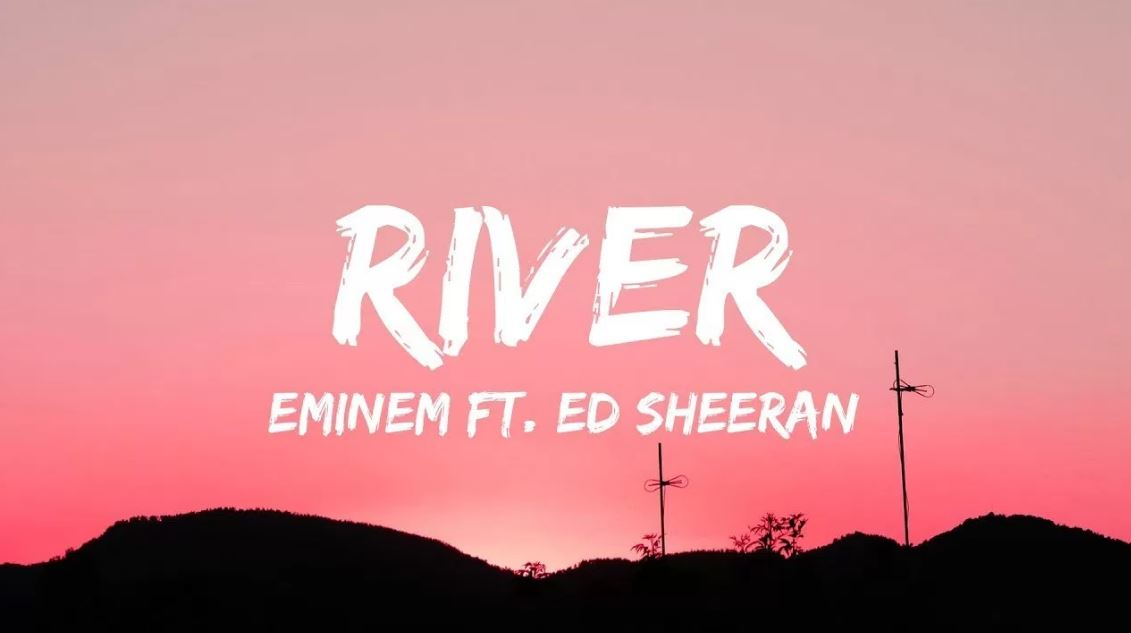 Photo of New VIDEO: Eminem ft. Ed Sheeran – River