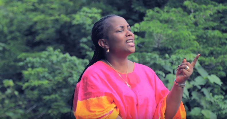 Photo of New VIDEO: Christina Shusho – Roho