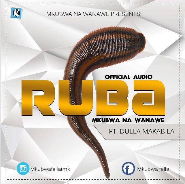 Photo of Audio | Mkubwa Na Wanawe Ft Dulla Makabila – RUBA | Mp3 Download