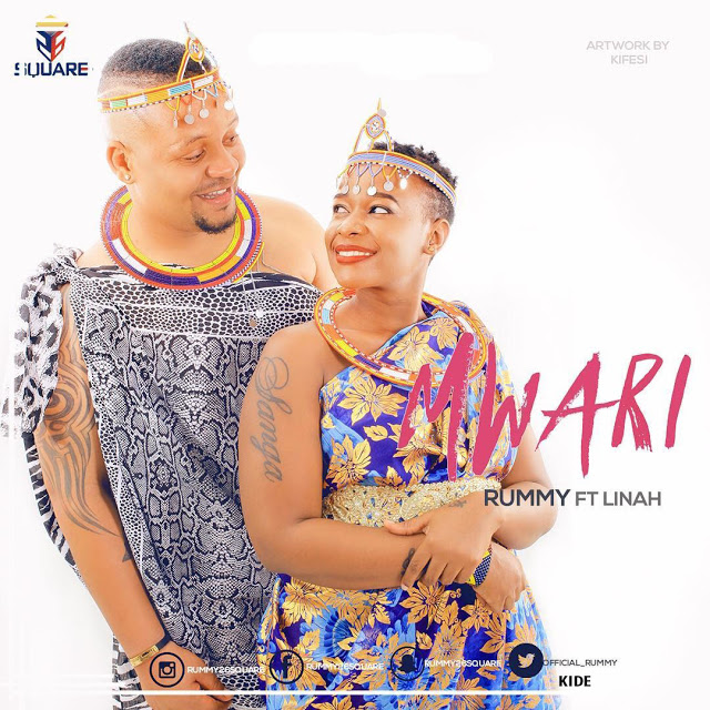 Photo of Audio | Rummy ft Linah – MWARI | Mp3 Download