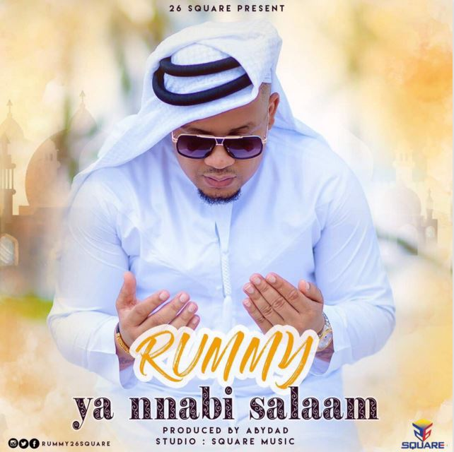 Photo of Audio | Rummy – Ya Nnabi Qaswida | Mp3 Download