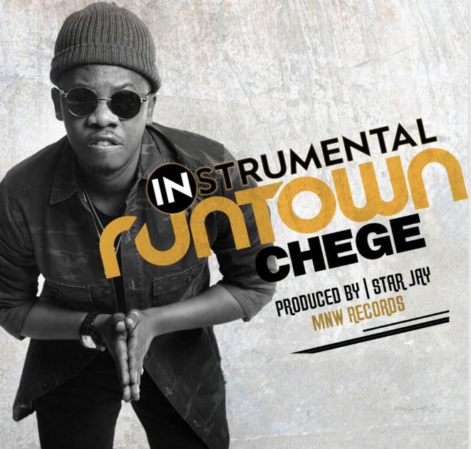Photo of Instrumental: Chege – RunTown BEAT | Download