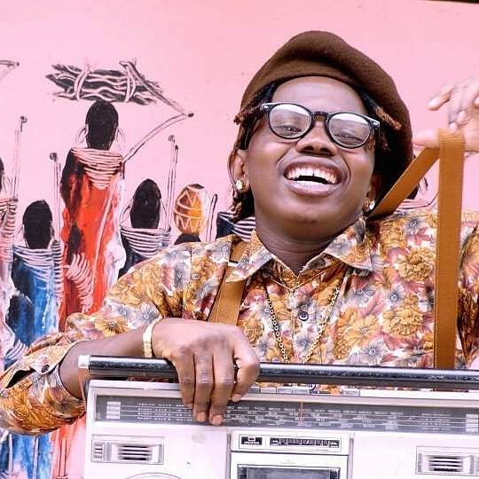 Photo of Audio | S Kide – Dada Neema (Mr Nay Diss) | Mp3 Download