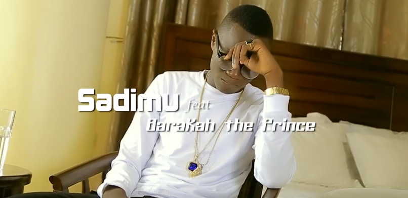Photo of Sadimu ft Barakah the Prince (Video) – Moyo | Mp4 Download