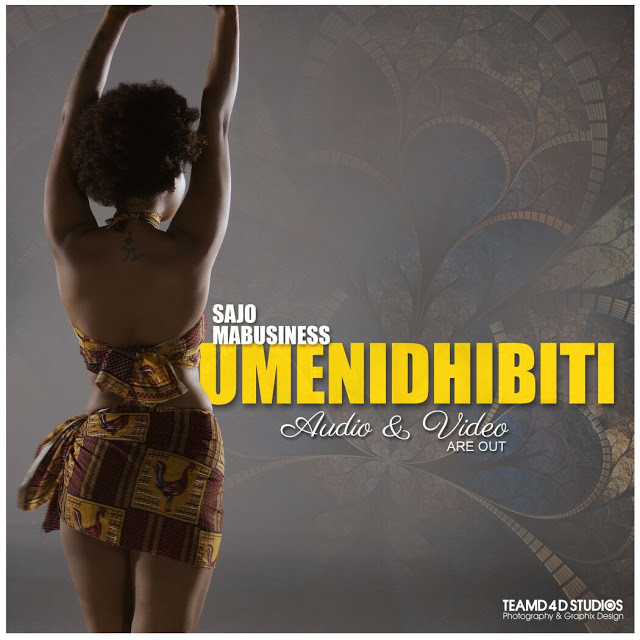 Photo of Sajo Mabusiness (Video) – Umenidhibiti | Mp4 Download