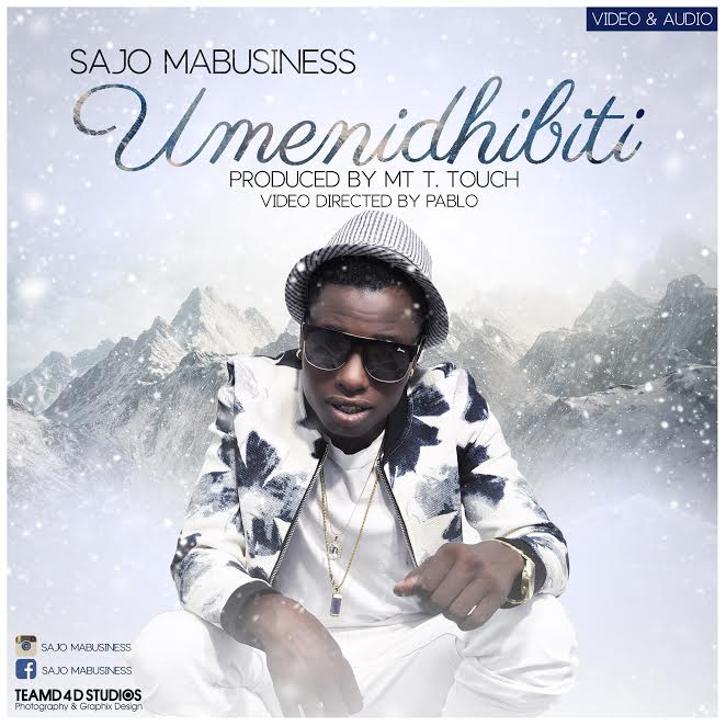 Photo of Audio | Sajo Mabusiness – Umenidhibiti | Mp3 Download