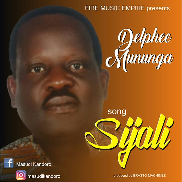 Photo of Audio | Delphee Mununga – Sijali | Mp3 Download