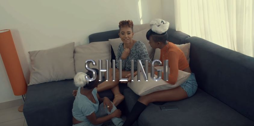 Photo of Jojo Ft Barnaba Classic (Video) – Shilingi | Mp4 Download