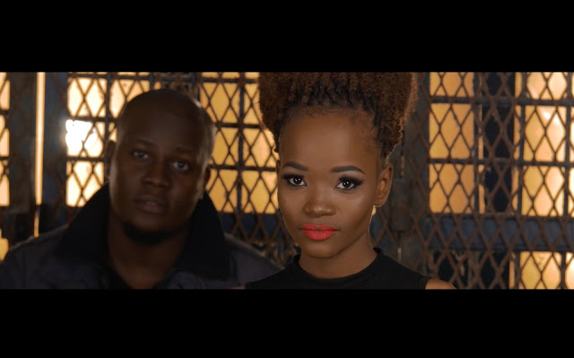 Photo of Wakazi x Ruby (Video) – Sijutii Remix | Mp4 Download