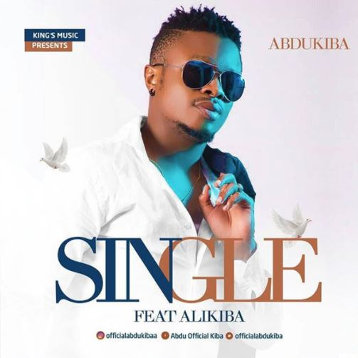 Photo of Audio | Abdu Kiba Ft. Alikiba – Single | Mp3 Download