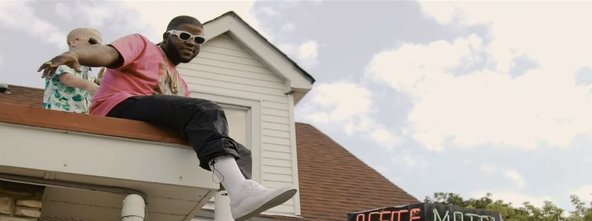 Photo of New VIDEO: Skales – Kpete Wicked