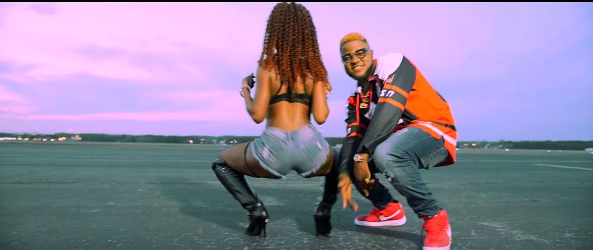 Photo of Skales (Video) – For You | Mp4 Download
