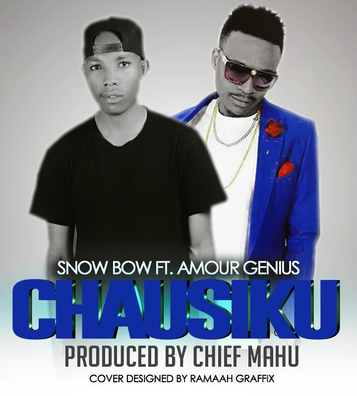 Photo of Audio | Snow Bow ft Amour Genius – CHAUSIKU | Mp3 Download