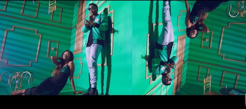 Photo of Kiss Daniel (Video) – Sofa | Mp4 Download