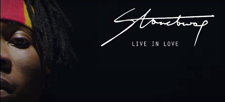 Photo of Stonebwoy (Video) – Live In Love | Mp4 Download