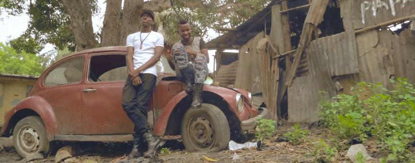 Photo of New VIDEO: Chemical ft Fraga – Struggling