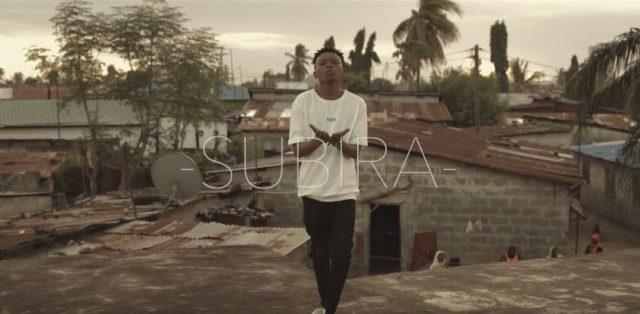 New VIDEO: Marioo – Subira