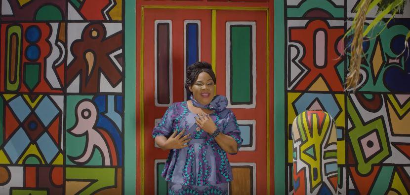 Photo of Saida Karoli (Video) – Orugambo | Mp4 Download