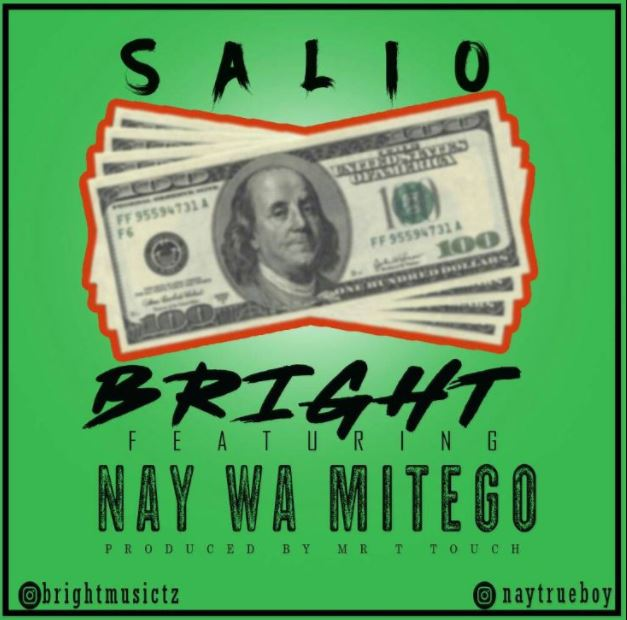 Photo of Audio | Bright Ft. Nay Wa Mitego – Salio | Mp3 Download