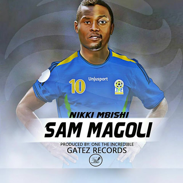 Photo of Audio   Nikki Mbishi – Sam Magoli   Mp3 Download