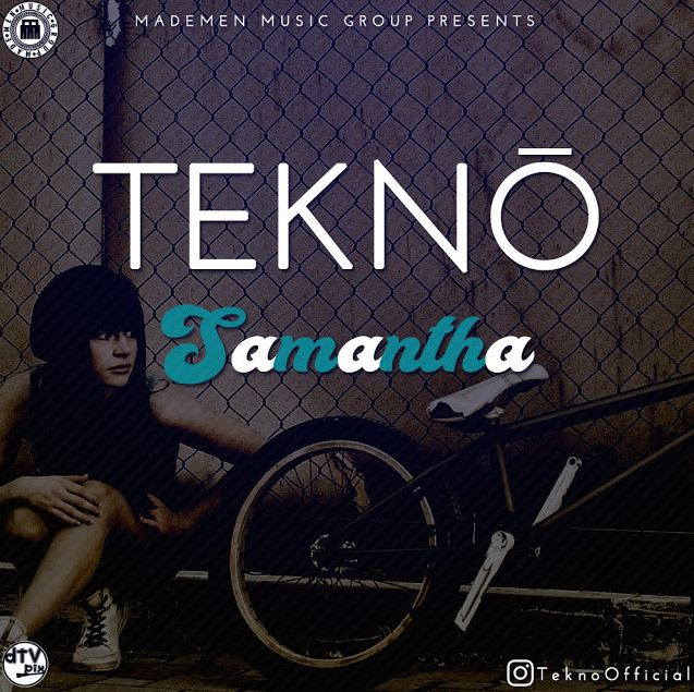 Photo of Audio | Tekno – Samantha | Mp3 Download