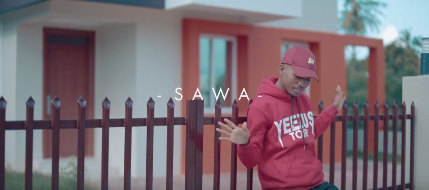 Photo of New VIDEO: Samir – Sawa