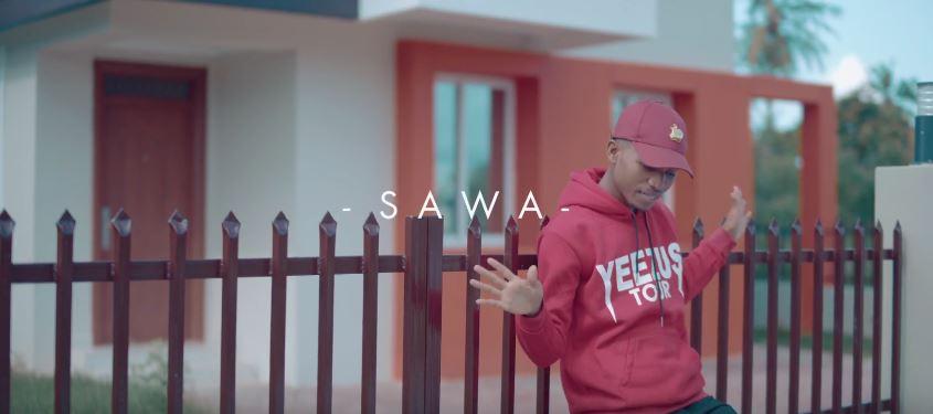 Photo of New VIDEO: Skylark – Sawa