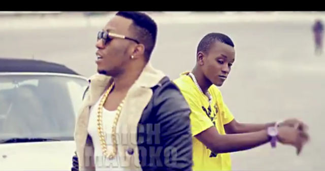 Photo of Saxena ft Rich Mavoko (Video) – True Love | Mp4 Download