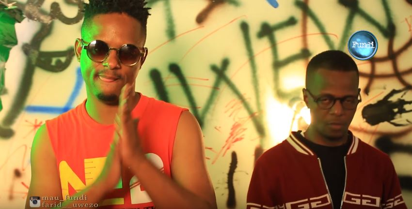 Photo of New VIDEO: Mau Fundi – Seduce Me