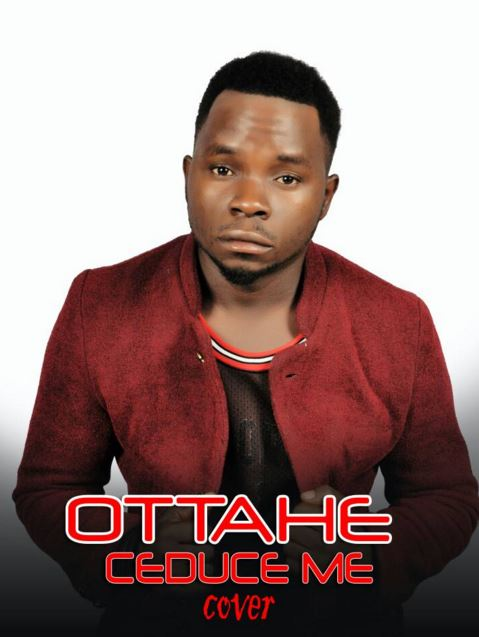 Photo of Audio | Ottahe – Seduce Me COVER | Mp3 Download
