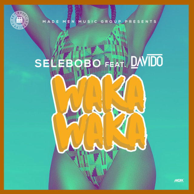 Photo of Audio | Selebobo Ft. Davido – Waka Waka | Mp3 Download
