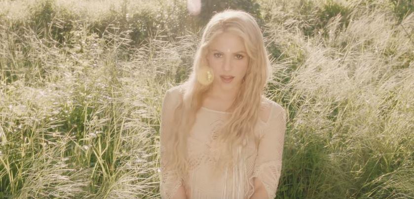Photo of New VIDEO: Shakira – Me Enamore