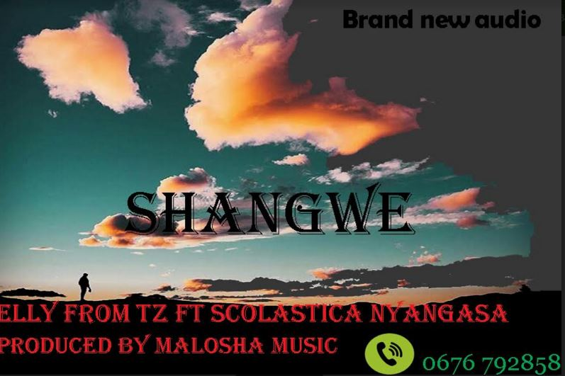 Photo of Audio | Elly From Tz ft Scolastica Nyangasa – Shangwe | Mp3 Download