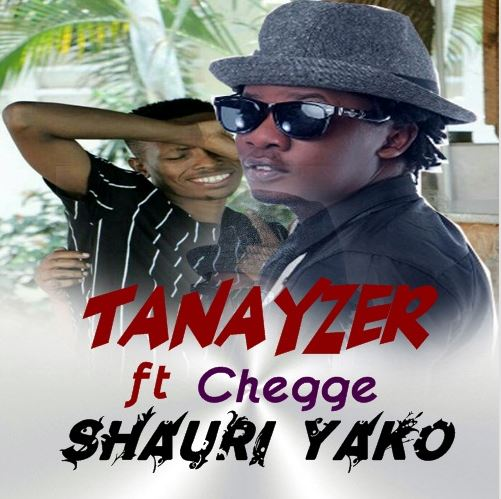 Photo of Audio | Tanayzer Ft Chege – Shauri Yako | Mp3 Download
