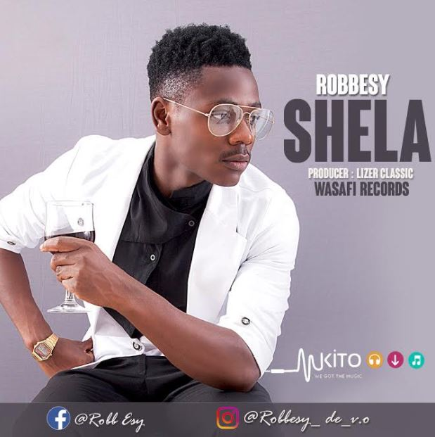 Photo of Audio | Robbesy – Shela | Mp3 Download
