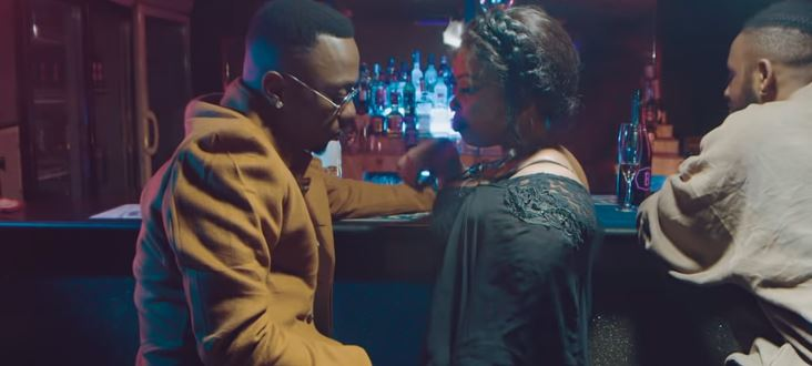 Photo of New VIDEO: Rich Mavoko Ft Fid Q – Sheri