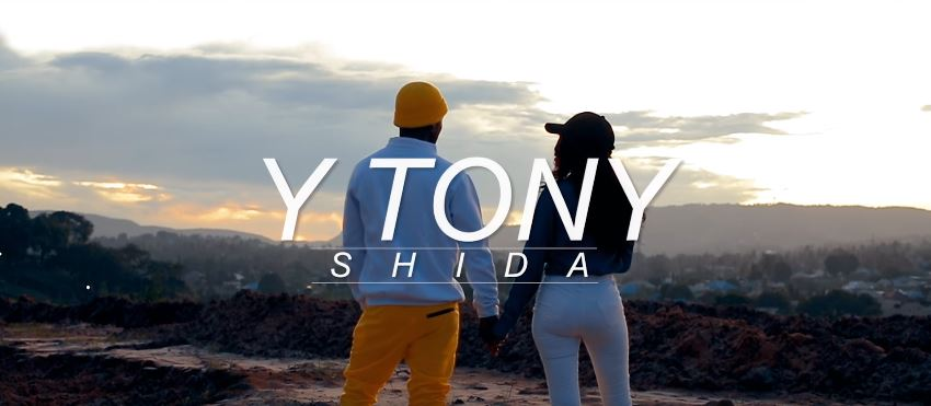 Photo of New VIDEO: Y Tony – SHIDA