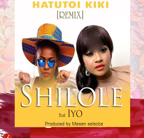 Photo of Audio | Shilole Ft Iyo – Hatutoi Kiki (Remix) | Mp3 Download