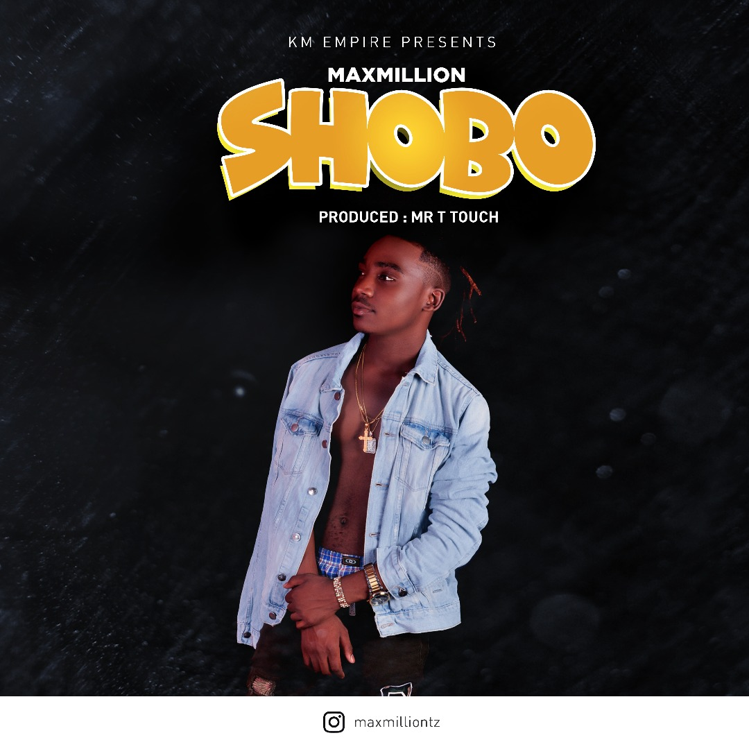 Photo of New AUDIO: Maxmillion – Shobo | Download