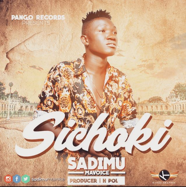 Photo of Audio | Sadimu Mavoice – Sichoki | Mp3 Download
